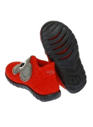 Superfit Ayakkabı Kırmızı